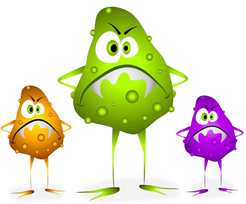 Aprenda a viver bem com Alergia